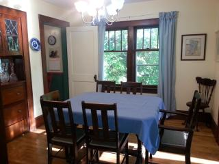 Spacious, Scenic and Ideal Downtown Location - Halifax vacation rentals