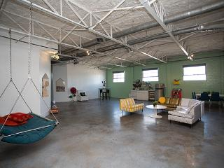 Warehouse Downtown Overnight/Event/Both - Houston vacation rentals