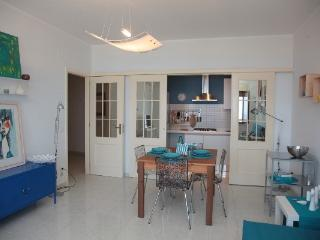 Bright and modern sea view apartment - Tropea vacation rentals