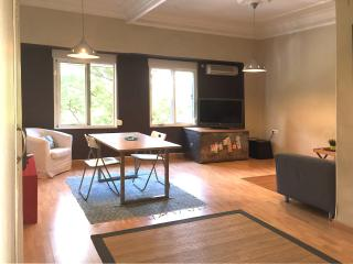 Lovely, cute, neat cozy in the coolest city area - Valencia vacation rentals
