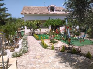 Nice 1 bedroom Bed and Breakfast in Marina di Palma - Marina di Palma vacation rentals
