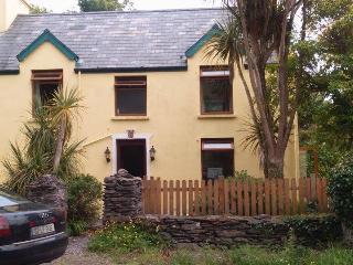 The Old Barracks Caherdaniel Co Kerry Ireland - Caherdaniel vacation rentals