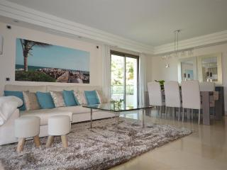 Immaculate Brand New Golden Mile Luxury Apartment - Marbella vacation rentals
