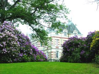 Domaine de la Haute Porte, Gîte au nord de L'anjou - Souvigne-sur-Sarthe vacation rentals