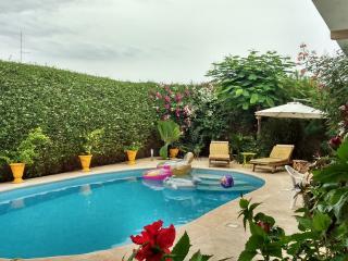 Jammu Africa Villa avec Piscine et gardien - Somone vacation rentals