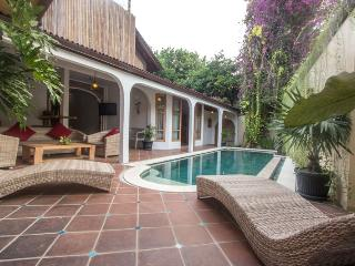 Villa Dominique - Legian - 3 Bedrooms - Seminyak vacation rentals