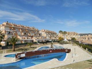 Moreras del Saladar Town House - Javea vacation rentals