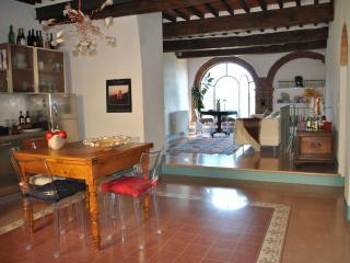 Nice 2 bedroom Townhouse in Castelmuzio - Castelmuzio vacation rentals