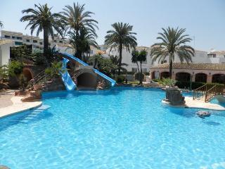 Casa Cala Blanca 3 Bedrooms Private Garden - Javea vacation rentals