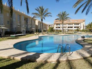 Golden Beach 2 - (3 Bedrooms) - Javea vacation rentals