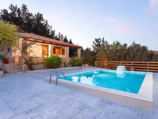 Christina House - Two Bedroom House Private Pool - Vasilikos vacation rentals