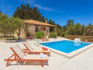 Liuba Houses - Christina House with Private Pool - Vasilikos vacation rentals
