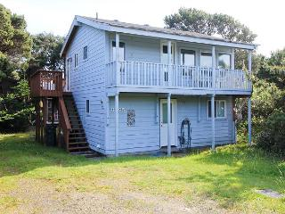 ROOKS~ MCA# 229~Perfect beach cottage for a small family with Ocean View - Manzanita vacation rentals