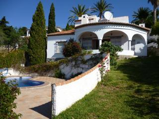 Villa del Sol - Salobrena vacation rentals