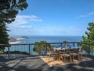 3690 Panoramic Point - Tranquil Big Sur Paradise, Ocean Views For Miles! - Big Sur vacation rentals