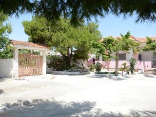 SP255 VILLA VITTORIA - San Pietro in Bevagna vacation rentals