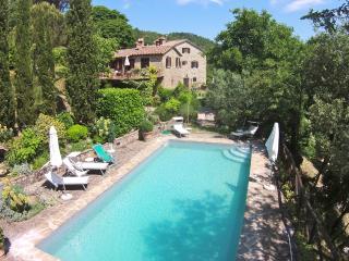 Casa Lucati, charm, elegance, beauty, peace. - Citta di Castello vacation rentals