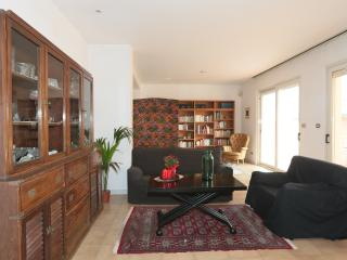 Bright Gaeta vacation Apartment with Satellite Or Cable TV - Gaeta vacation rentals