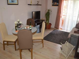 Cozy seaside apartment close to Split and Trogir - Kastelir vacation rentals
