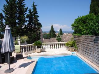 villa saint anne - Roquebrune-sur-Argens vacation rentals