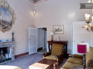 Charming Marciana Marina vacation Apartment with Balcony - Marciana Marina vacation rentals