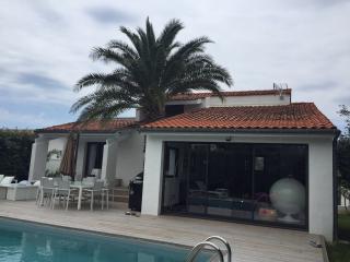 villa l'oasis - Bidart vacation rentals