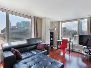 Luxurious apartment - Old Montreal - Montreal vacation rentals