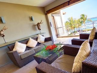 Cape Point Lux Seafront Suites by Simply-Mauritius - Cap Malheureux vacation rentals