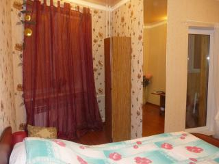 1 bedroom Apartment with Internet Access in Magnitogorsk - Magnitogorsk vacation rentals