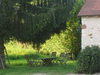 Picturesque 16th century French country house - Chaillac vacation rentals