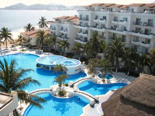 Elegance Blue, Manzanillo, Mexico - Manzanillo vacation rentals