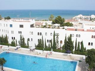 3 Bed family friendly maisonette apartment - Alcossebre vacation rentals