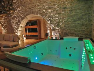 Design Loft 160m² with spa for 2 - Carnas vacation rentals