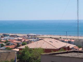 Petit appartement en bord de mer - Saint-Pierre-sur-Mer vacation rentals