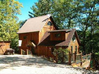 Come Explore the Beautiful Toccoa River Valley - Blue Ridge vacation rentals