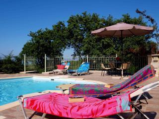 3 bedroom Villa with Internet Access in Nea Kydonia - Nea Kydonia vacation rentals