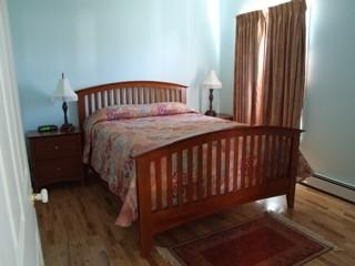 Dreamweavers 3 bedroom cottage - Rustico vacation rentals