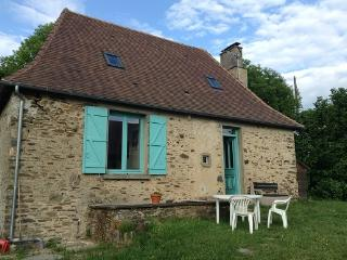 Nice Gite with Internet Access and Dishwasher - Lanouaille vacation rentals