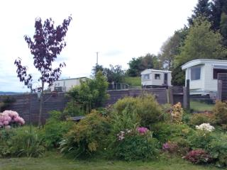 New for 2015  Modern caravan Willerby Summer near Beauly Scottish Highlands - Beauly vacation rentals