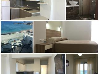 Nice Condo with Internet Access and A/C - Haraki vacation rentals
