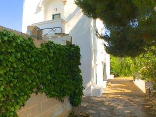 Casa Colonica Gallipoli Puglia 15th C farmstead - Gallipoli vacation rentals