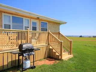 Cozy Cottage with Deck and Internet Access - Rustico vacation rentals