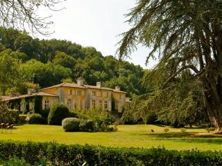 Cottage dans le parc du Château de Perrotin - Saint-Pey-de-Castets vacation rentals