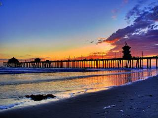 Welcome to Huntington Beach :) - Huntington Beach vacation rentals