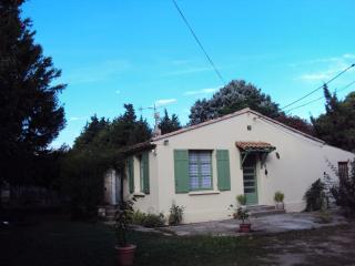 4 bedroom House with Dishwasher in Senas - Senas vacation rentals