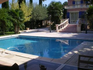 Nice Villa with Internet Access and Outdoor Dining Area - La Celle vacation rentals