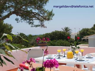 VILLA CALA ESMERALDA, A SHORT WALK TO THE BEACH!!! - Cala d'Or vacation rentals