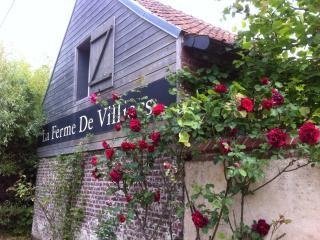 le loft de la ferme de villiers - Saint-Josse vacation rentals