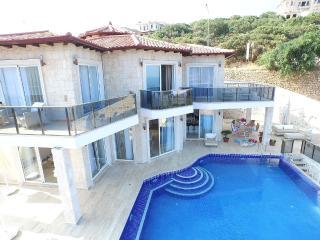 Turtle Bay Villa, Pure luxury. - Kas vacation rentals