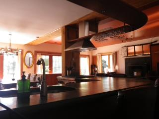 Explosive Creek Accommodations and Event Venue - Bowen Island vacation rentals
